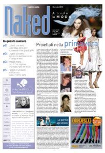 Nicola Galetti - Realizzazione Grafica Quotidiani